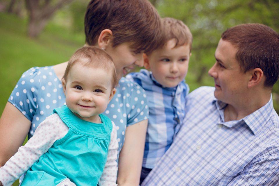 family photographer Ottawa
