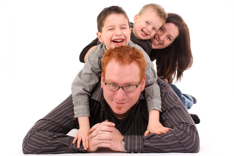 family photographer Ottawa