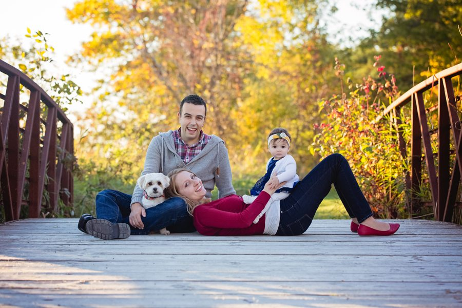 Kanata family photographer