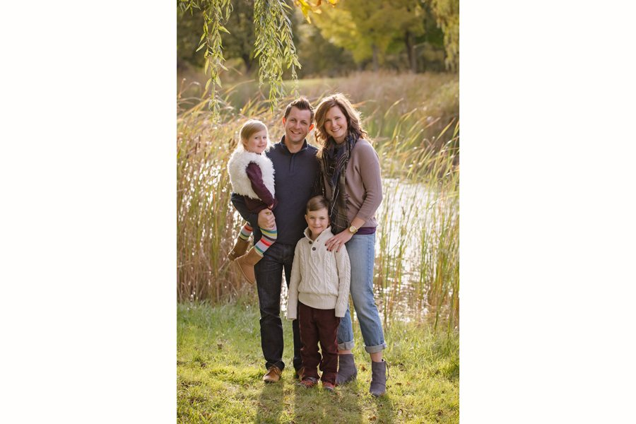 Stittsville family photographer