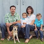 Ottawa Family Photographer