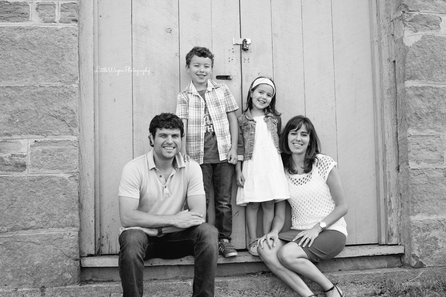 family photographers in Ottawa