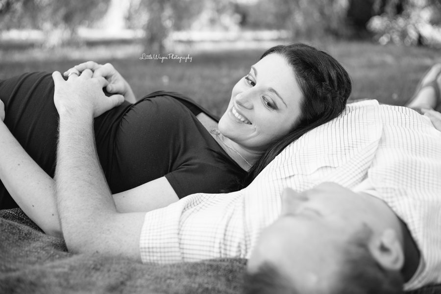 Ottawa pregnancy photography
