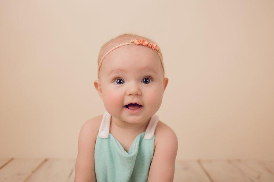 Kanata baby photographers