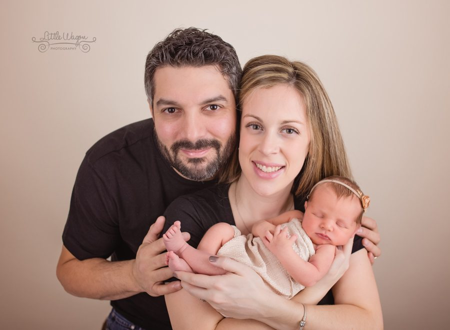 Ottawa newborn photographers