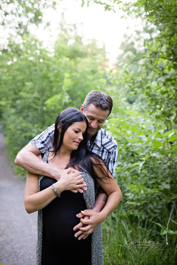 Kanata maternity photographer, best Ottawa maternity photography