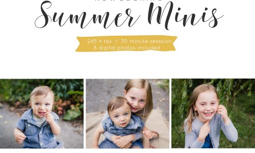 outdoor family session, ottawa family photographer