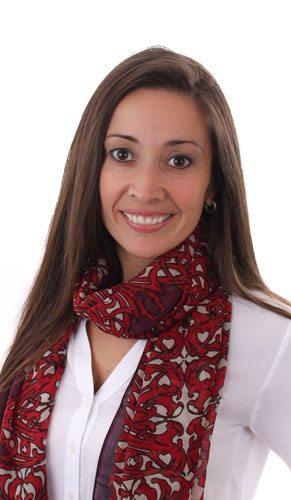Mariana Arapov