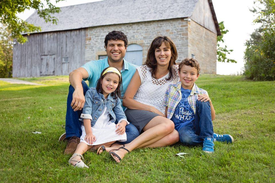Ottawa's best family photographers
