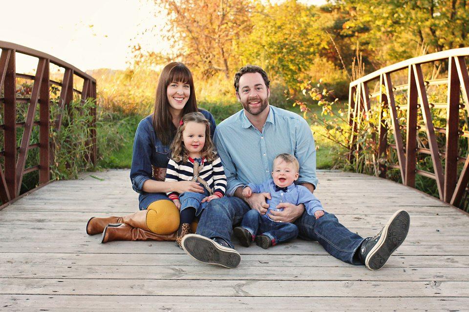 Ottawa family photographers