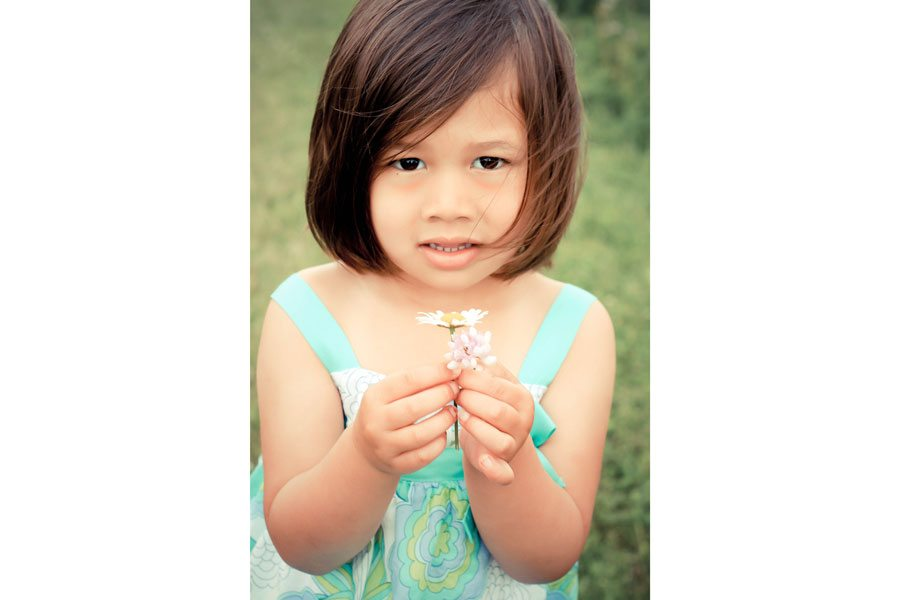 best Ottawa child photographer