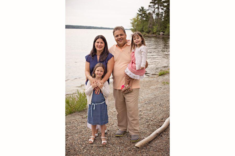 family photography Kanata