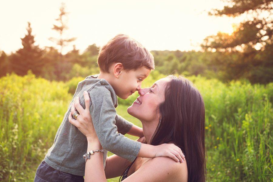 family photographers Kanata
