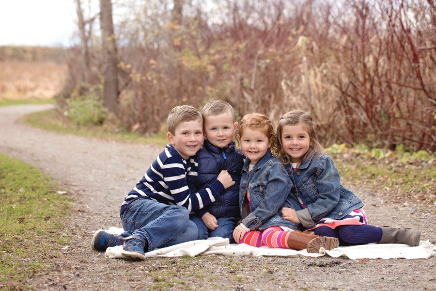 Stittsville children photographer