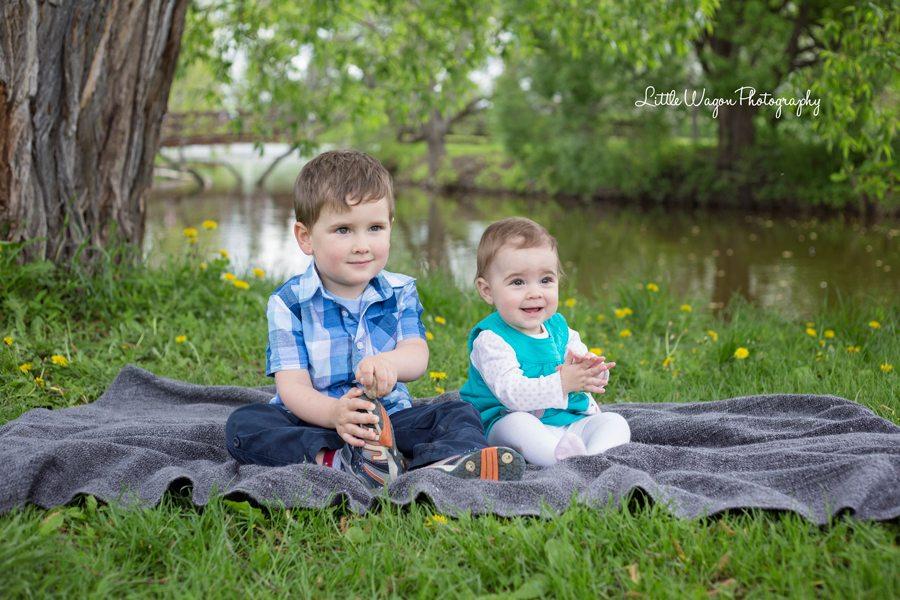 Children Photography Ottawa