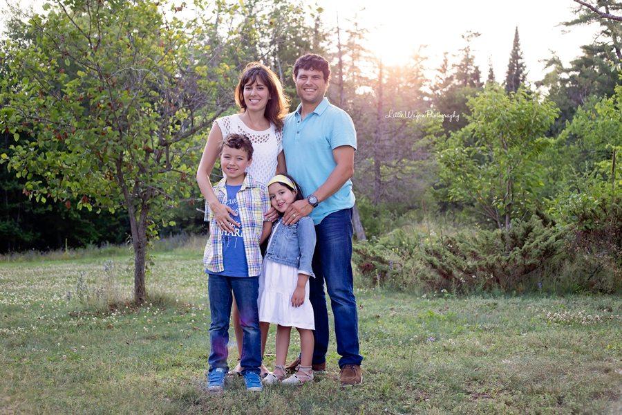 family photography ottawa