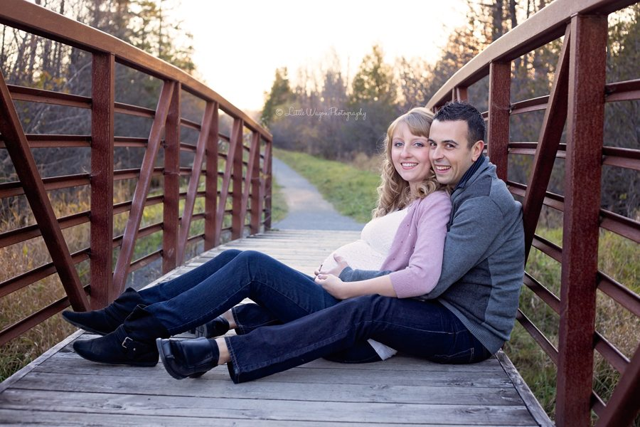 Ottawa maternity photographers