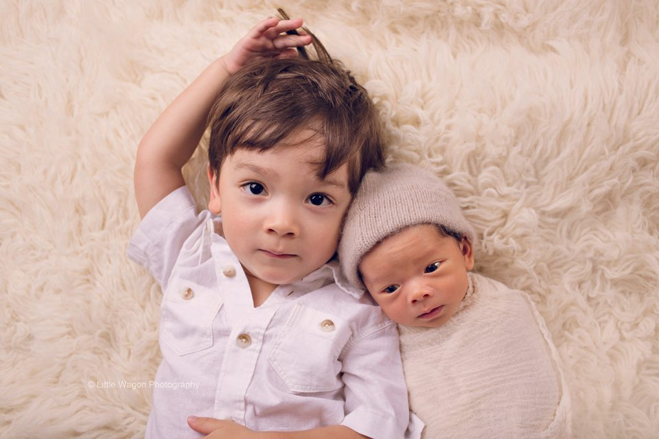 best Ottawa newborn photographers