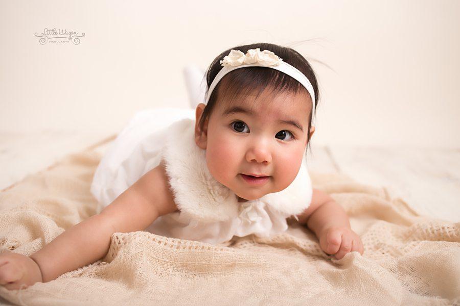 Kanata Ottawa baby photographer