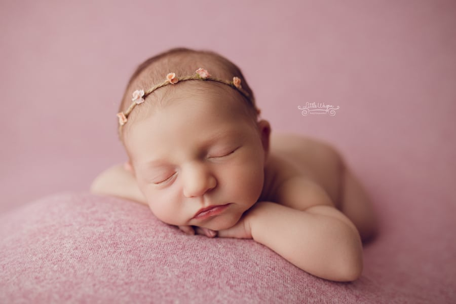 newborn photographer ottawa, ottawa's best newborn photographer, babygirl