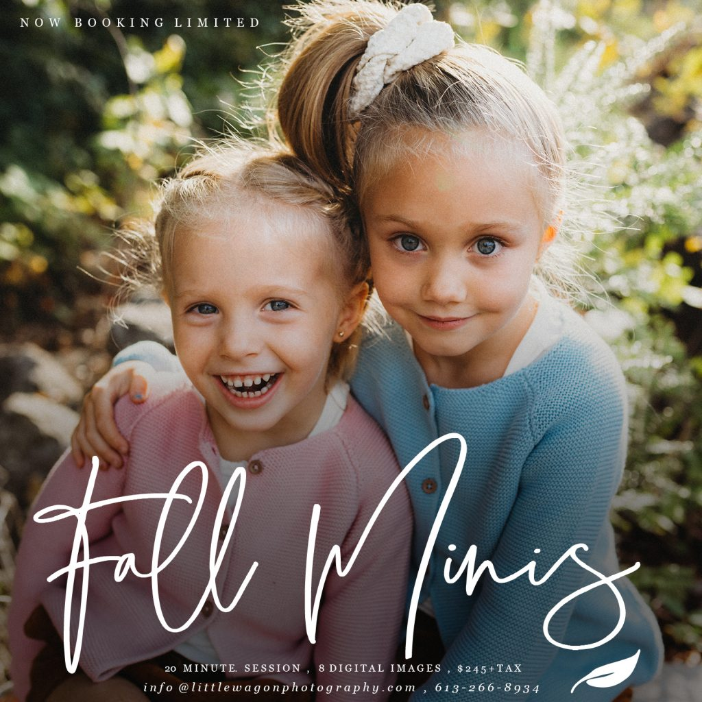 family photographer ottawa, Ottawa Fall photos, fall mini sessions Ottawa